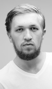 Егор Мелехин