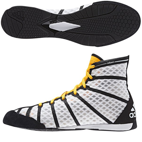 6478a4786ae3 Adidas Boxing Shoes Adizero Rio M29836 Боксерская ...