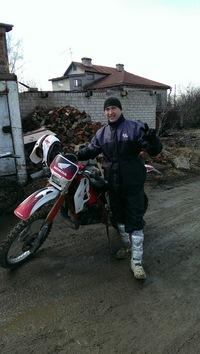 Решетников Антон