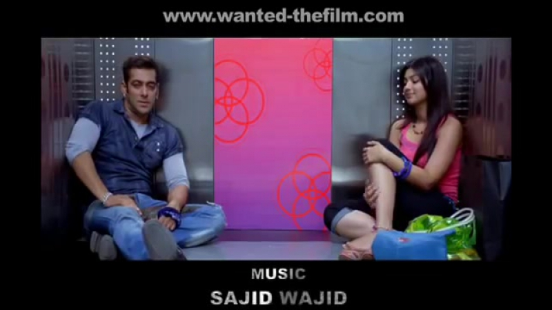 Wanted Bollywood Film Wanted Movie Salman Khan Ayesha Takia 2