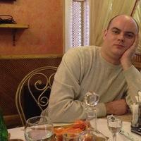 Анкета Александр Орешкин