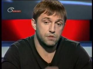 Владимир Вдовиченков Жить достойно хочется