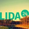 LIDA 24 - онлайн-журнал о Лиде