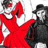 "Мюзикл ""Алая маска"" | Санкт-Петербург | 29.11.14"