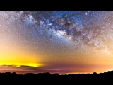 Этот парень запечатлел рай! Галактика Млечный Путь в HD!