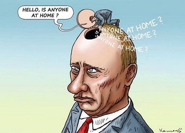 Что делается в голове Путина, неизвестно. Мы должны готовиться к любому сценарию, - Дещица - Цензор.НЕТ 2910