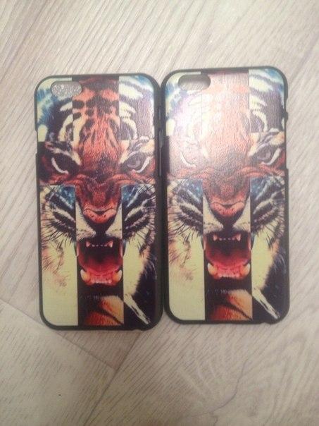 Лот № 54.Чехол Lion для iPhone 6 Начальная цена - 150 рублей. Минималь