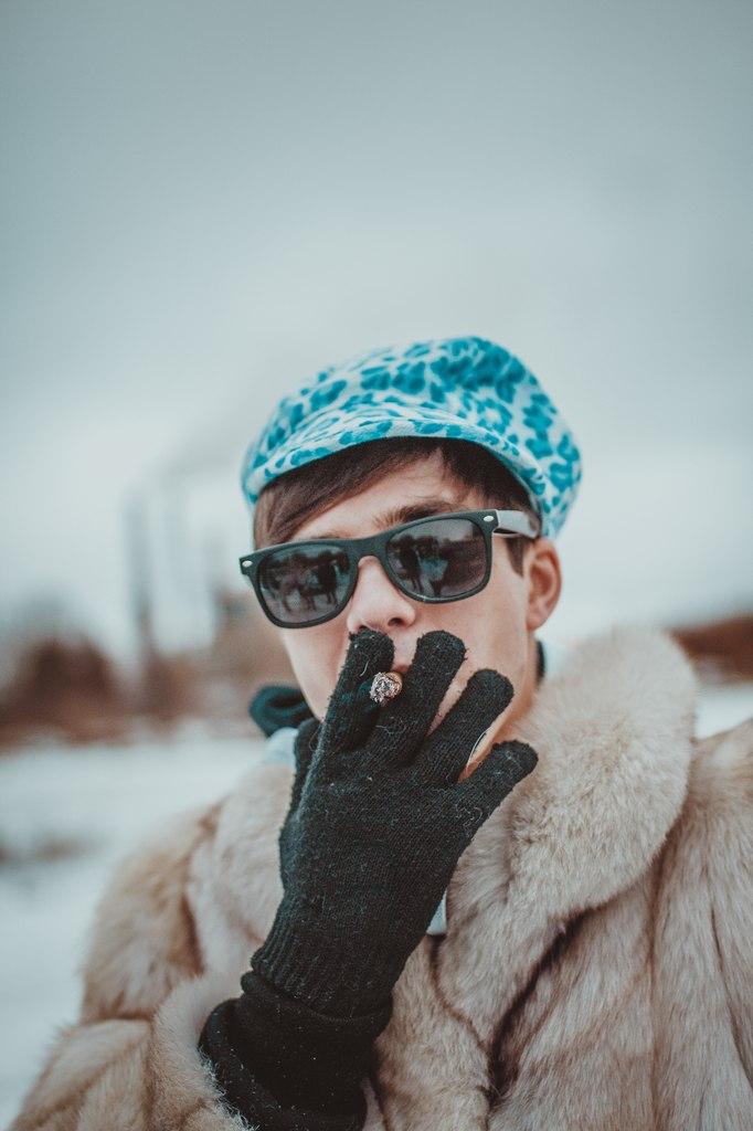 Искандер Мурсалов, Tartu - фото №1
