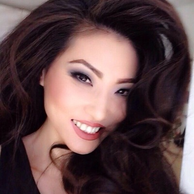 Лилия Ким