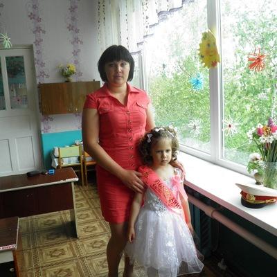 Ирина Лисичкина