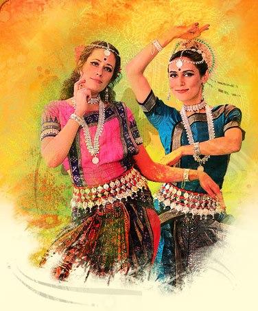 Афиша Сергиев Посад Концерт Индийской музыки и танца.