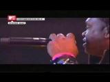Dr.Alban - Sing Halleluah (live), Moscow (13.03.2010), SuperDiscoteka 90-х (1)
