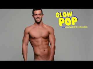Andrew Christian - Glow Pop with - Almost Naked feat. Alec