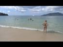 04 Пляж отеля