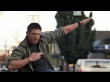 Survivor - Eye Of The Tiger (Jensen Ackles)