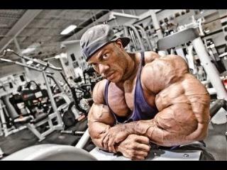Phil Heath - Motivation 2015