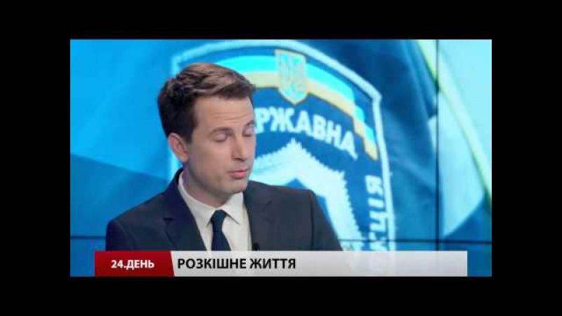 Журналіст Радіо Свобода Наталія Седлецька Екс-начальник ДАІ Єршов отримав статус учасника АТО щоб уникнути люстрації
