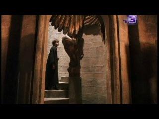 Гарри Поттер и тайная комната. 13 сентября в 19:00. Магия большого кино на ТВ-3