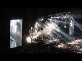 Агата Кристи - Последнее желание (Ностальгический концерт в Олимпийском 27.02.2015)