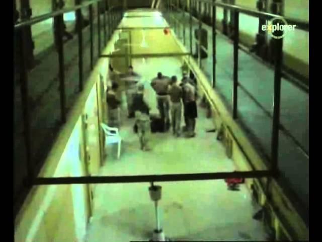 6 Стэнфордский тюремный эксперимент
