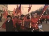 Песня с запрещенная в России от братского украинского народа