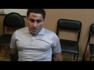 В деле об убийстве Деда Хасана появился подозреваемый «Вор в законе» Руфат Гянджинский