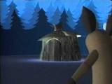 Три поросёнка [мультфильмы cartoon мультики] (советские мультфильмы русские мульты)