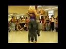 Anselmo Ralph Não Me Toca Albir y Sara Kizomba dance