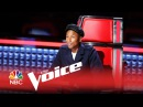 The Voice 2015 - Outtakes: Accents, Pageants and a Revelation (Digital Exclusive)