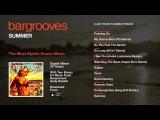 Bargrooves Summer - Album Sampler