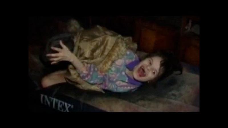 Во Львове родители довели детей до звериного состояния | Критическая точка