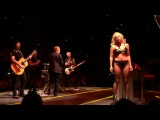 U2 feat. Lady Gaga - Ordinary Love - New York City, Night 5 - July 26th 2015