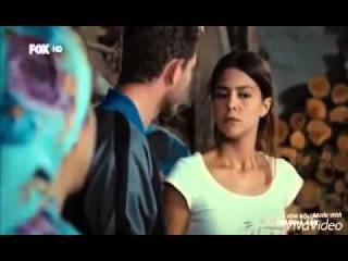 İnadına Aşk Habibe Yeşim Atışması 12. Bölüm