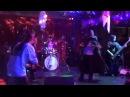 Нити Кукловода - Город, покрытый туманом Бал у Сатаны 24-25.10.2015 г.Хабаровск