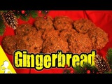 How To Make Easy & Delicous German Gingerbread (Lebkuchen) | Get Germanized Cooks | Episode 2