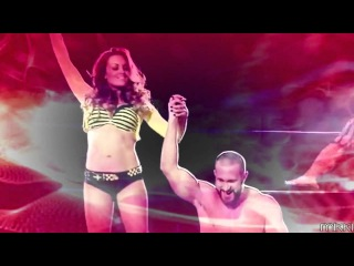 Maria Kanellis — Entrance Video (Kaya).