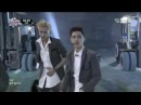 EXO Growl WOLF Why So Serious LIVE