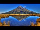 Новая Зеландия Южные горные Альпы Chantal Chamberland La Mer Монтаж Екатерина Демидова