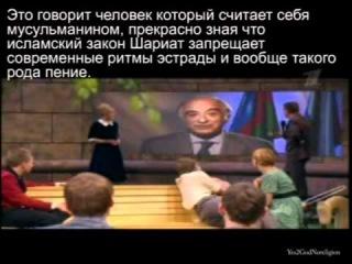 Посол Азербайджана Полад Бюль-Бюль Оглы врет в эфире Российского ТВ