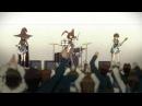 [Full HD] Haruhi Suzumiya - God knows [RUS]