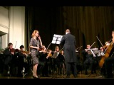 D.Cimarosa- Concerto for oboe and strings- Belgrade chamber orchestra ORPHEUS