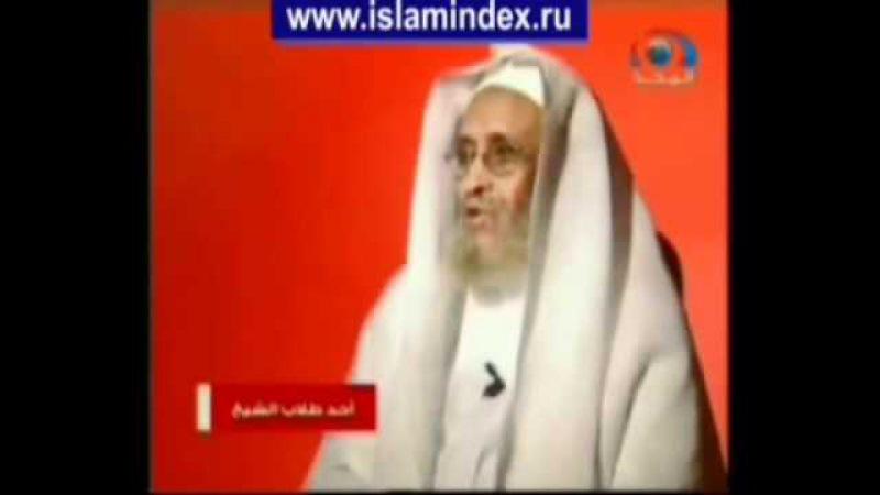 Мухаммад Аль Амин Аш Шанкыти | Биография | Часть 3