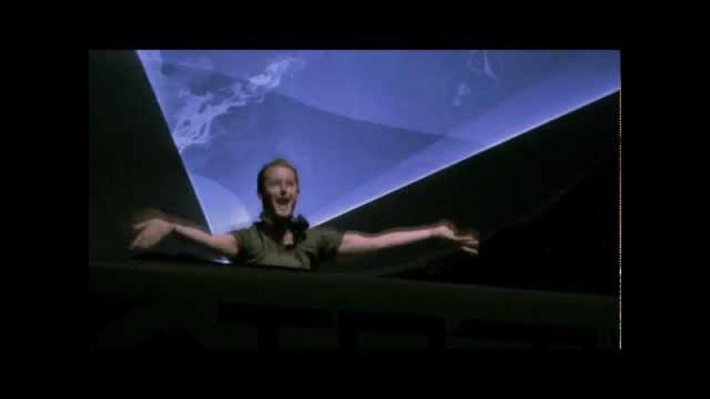 Richard Durand Trancefusion Official Music Video