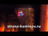 Электроочаг Panoramic 33 led fx quartz (Firespace 33 S IR)