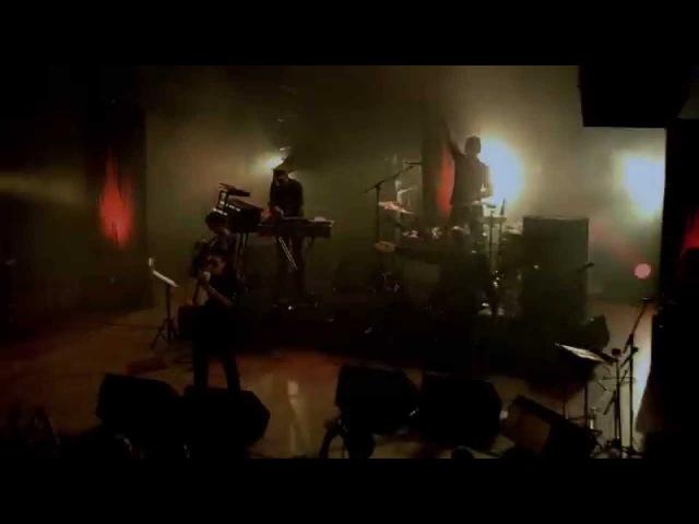 Anakronic Electro Orkestra - Cabbalistic Snare (feat. Taron Benson David Krakauer) (live at Le Bikini, Toulouse, 21.11.2013)