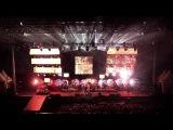 Tim Bendzko feat. Cassandra Steen - Unter die Haut (Live Waldb