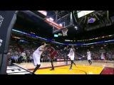 Philadelphia 76ers vs Miami Heat - December 23, 2014 - Recap
