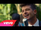 Robin Thicke - Back Together (feat. Nicki Minaj) (Official Video)