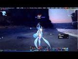 Revelation Online - Beautiful Elementalis Gameplay : Abandon Shrine Bosses Battle