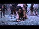 Spartacus Vengeance Ep. 10 - Wrath of the Gods - Naevia vs. Ashur
